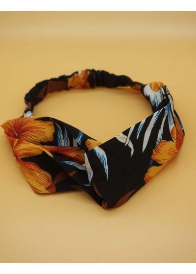 Headband tropiques
