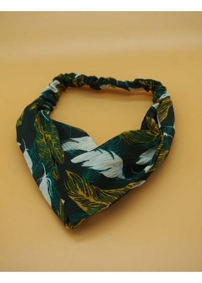Headband Amazonie