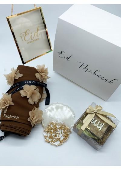 Box cadeau Aïd House Caring et Taghanti
